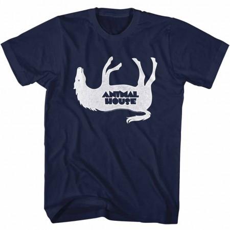 Animal House Horsey Blue TShirt