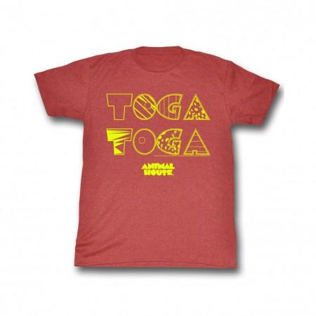 Animal House Toga2X T-Shirt