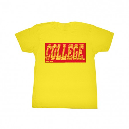 Animal House College Oby T-Shirt
