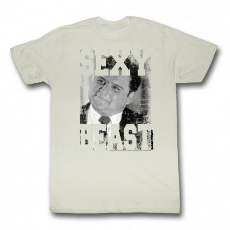 Animal House Sexy Beast T-Shirt