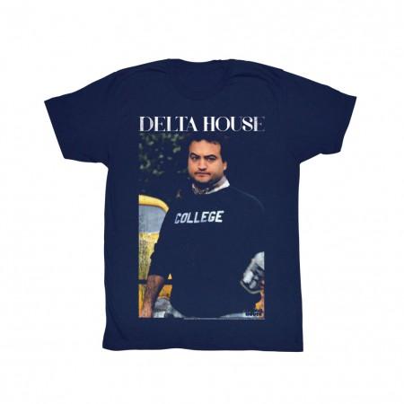 Animal House D House T-Shirt