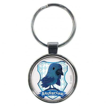 Harry Potter Cute Ravenclaw Keychain
