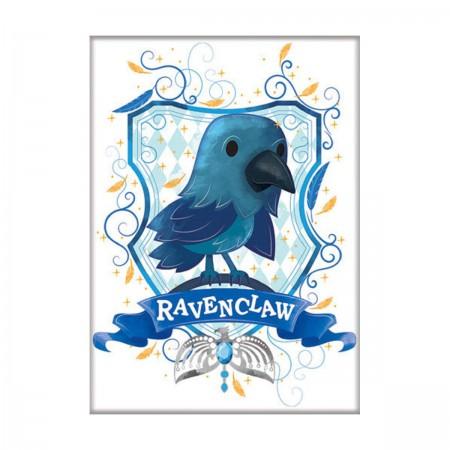 Harry Potter Cute Ravenclaw Magnet