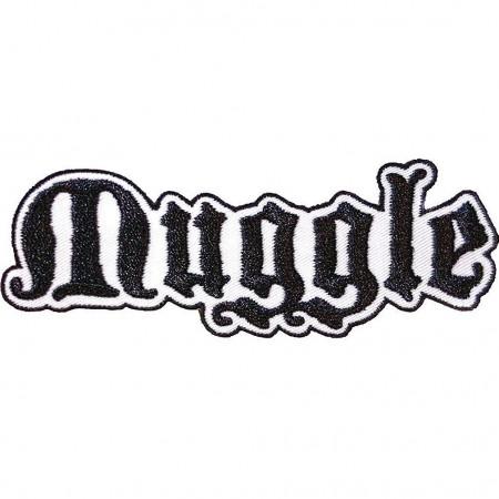 Harry Potter Iron-On Muggle Patch