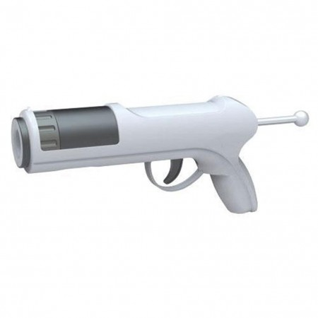 Alcohol Shot Gun Liquor Beverage Dispenser