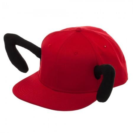 Animaniacs Wakko Cosplay Costume Hat
