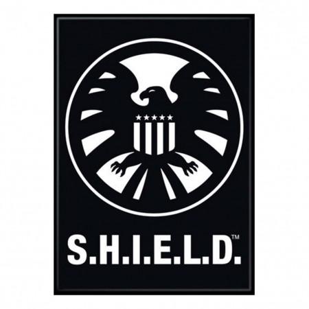 Avengers Comic S.H.I.E.L.D Magnet