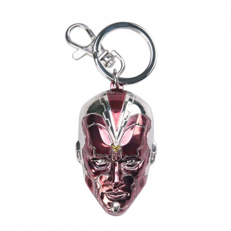 Avengers Age Of Ultron Vision Keychain
