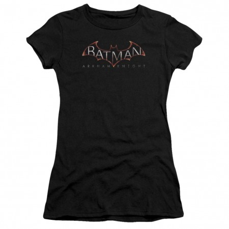 Batman Arkham Knight Women's Tshirt