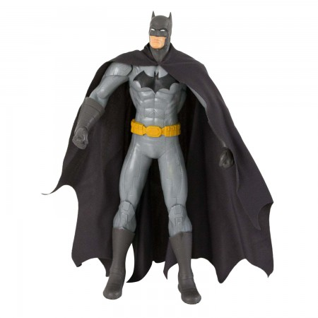 Batman Bendable Superhero Action Figure