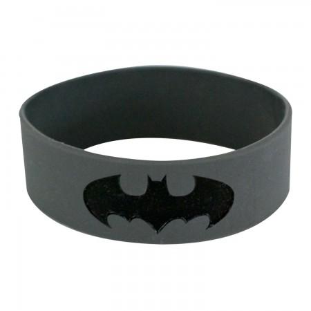 Batman Rubber Dark Knight Bracelet