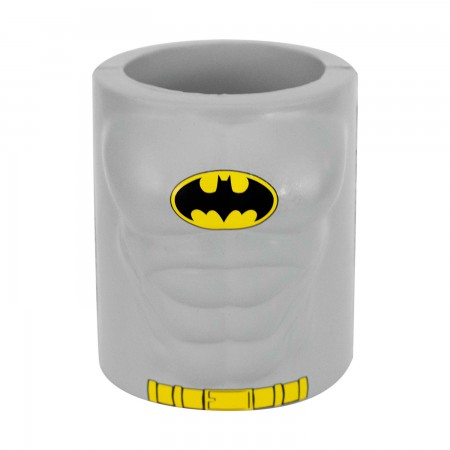 DC Batman Foam Can Cooler