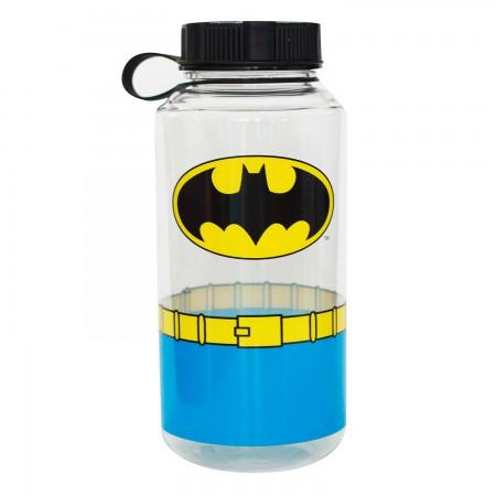 Batman 1000ML Water Bottle