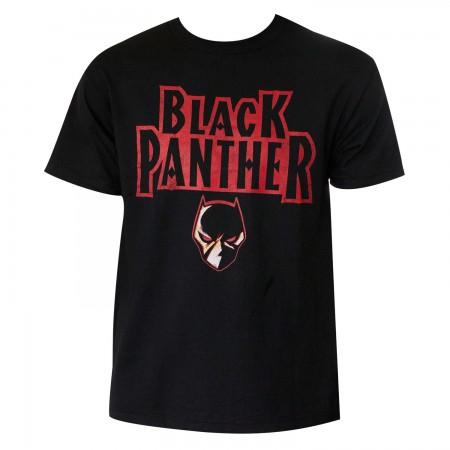 Black Panther Cartoon Panther Logo Black