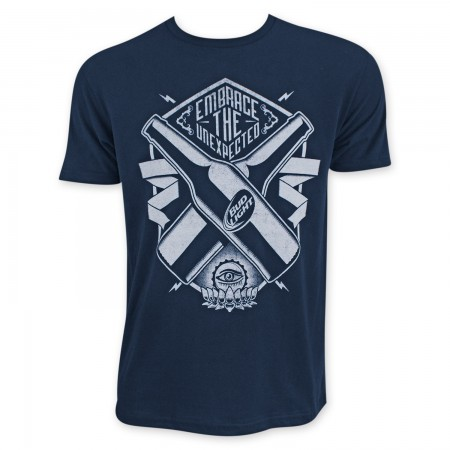 Bud Light Embrace The Unexpected T-Shirt