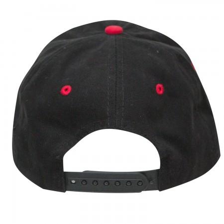 Budweiser Adjustable Black Bottle Opener Hat