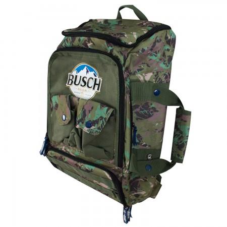 Busch Camo Backpack