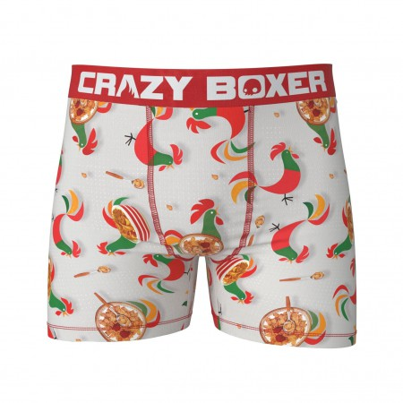 Corn Flakes Boxer Briefs