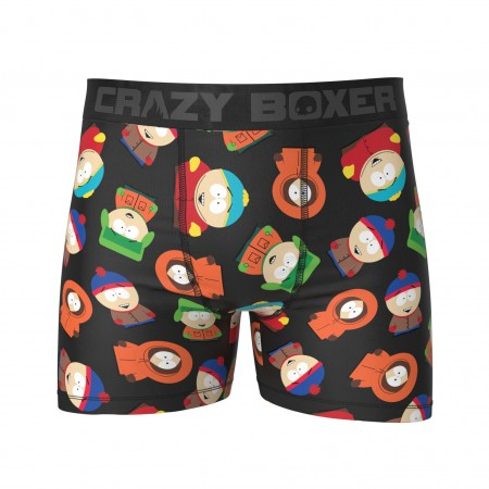 South Park Classic Characters Boxer Briefs