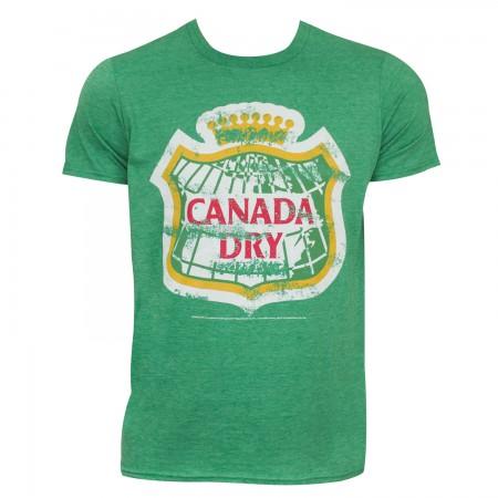 Canada Dry Tee Shirt