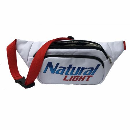 Natural Light Cooler Fanny Pack