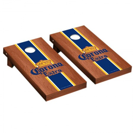 Corona Rosewood Corn Hole Game