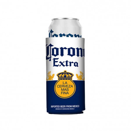 Corona Beer 24 OZ Can Cooler