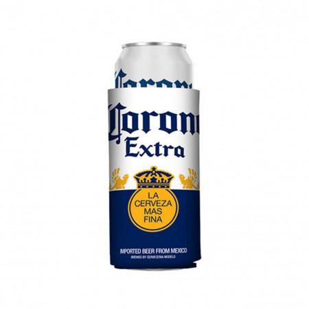 Corona Beer 24 OZ Can Cooler