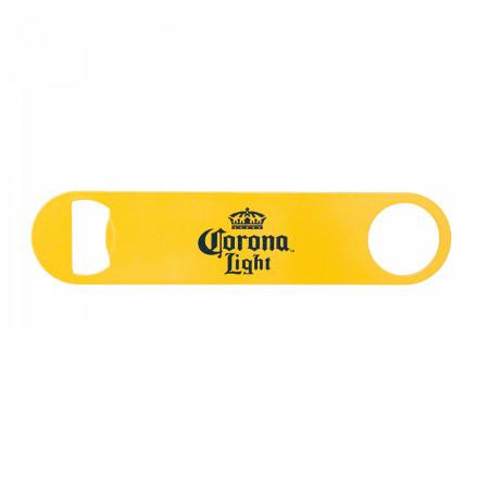 Corona Light Yellow Speed Bottle Opener