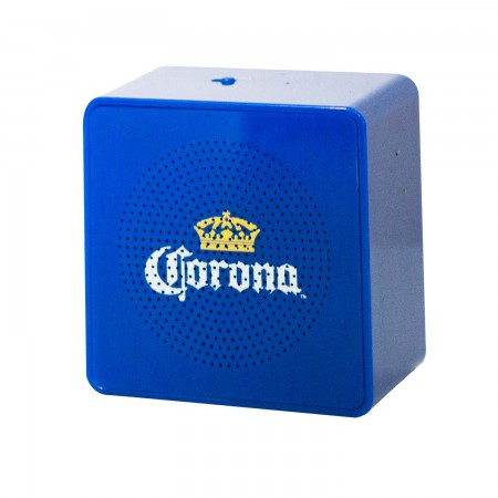 Corona Extra Blue Box Bluetooth Speaker