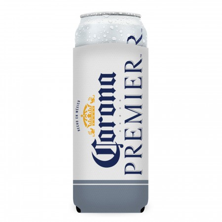 Corona Premier 24oz Can Insulator Cooler