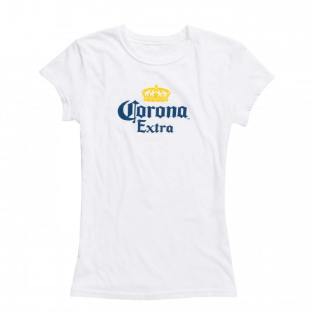 Corona Extra White Women's T-Shirt