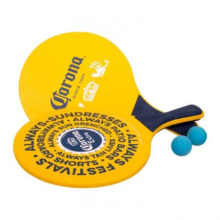 Corona Extra Paddle Ball Set