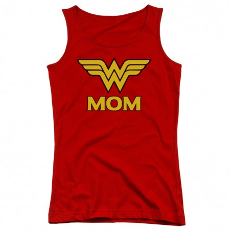 Wonder Woman Mom Women's Tank Top