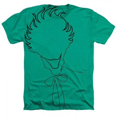 Joker Outline Tshirt