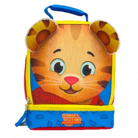 Daniel Tiger's Neighborhood Kids Lunch Bag