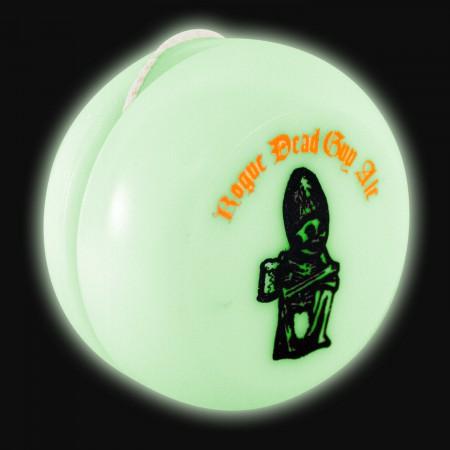 Dead Guy Ale Glow In The Dark Yo-Yo