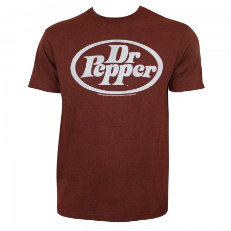 Dr. Pepper Tee Shirt