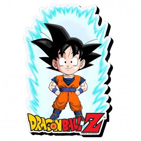 Dragonball Z Comic Goku Magnet