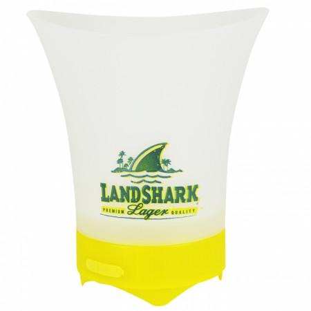 LandShark Beer Bucket with Bluetooth Speakers