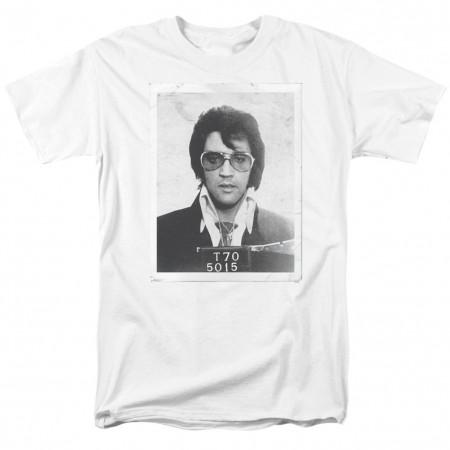 Elvis Framed Tshirt