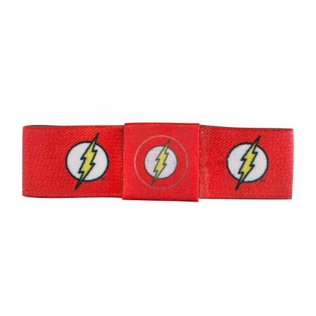 The Flash Logo Elastic Bracelet