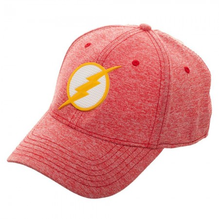 The Flash Red New 52 Flexfit Hat