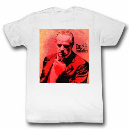 Godfather Red White TShirt