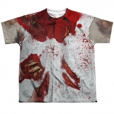 Zombie Youth Costume Tee