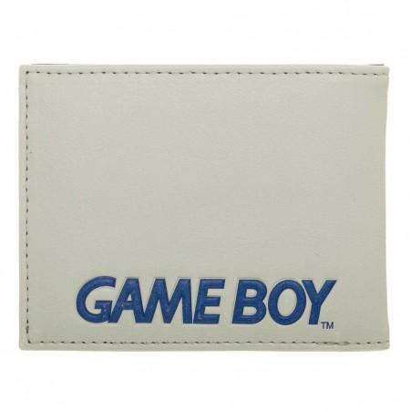 Nintendo Gameboy Wallet