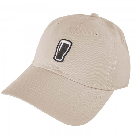 Guinness Tan Dad Hat