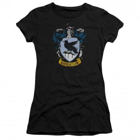 Harry Potter Ravenclaw Crest Women's Tshirt