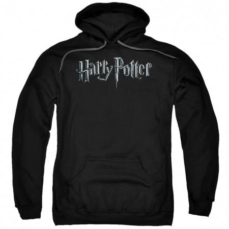 Harry Potter Logo Hoodie
