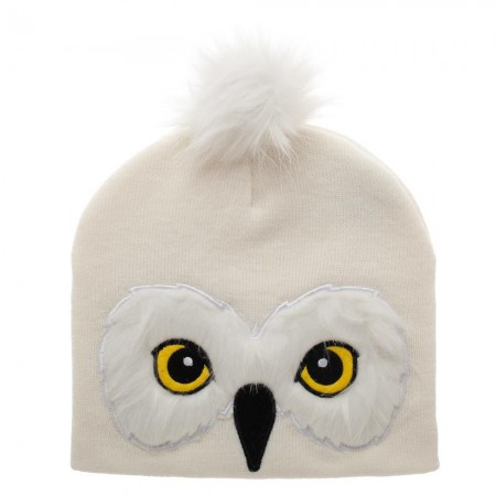 Harry Potter Hedwig Winter Hat